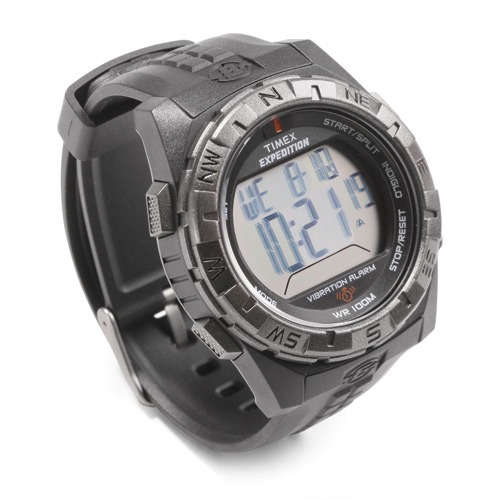 Timex Expedition Rugged CAT Plus Watch