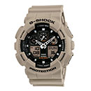 Casio G-Shock Military Sand Series Tactical Watch