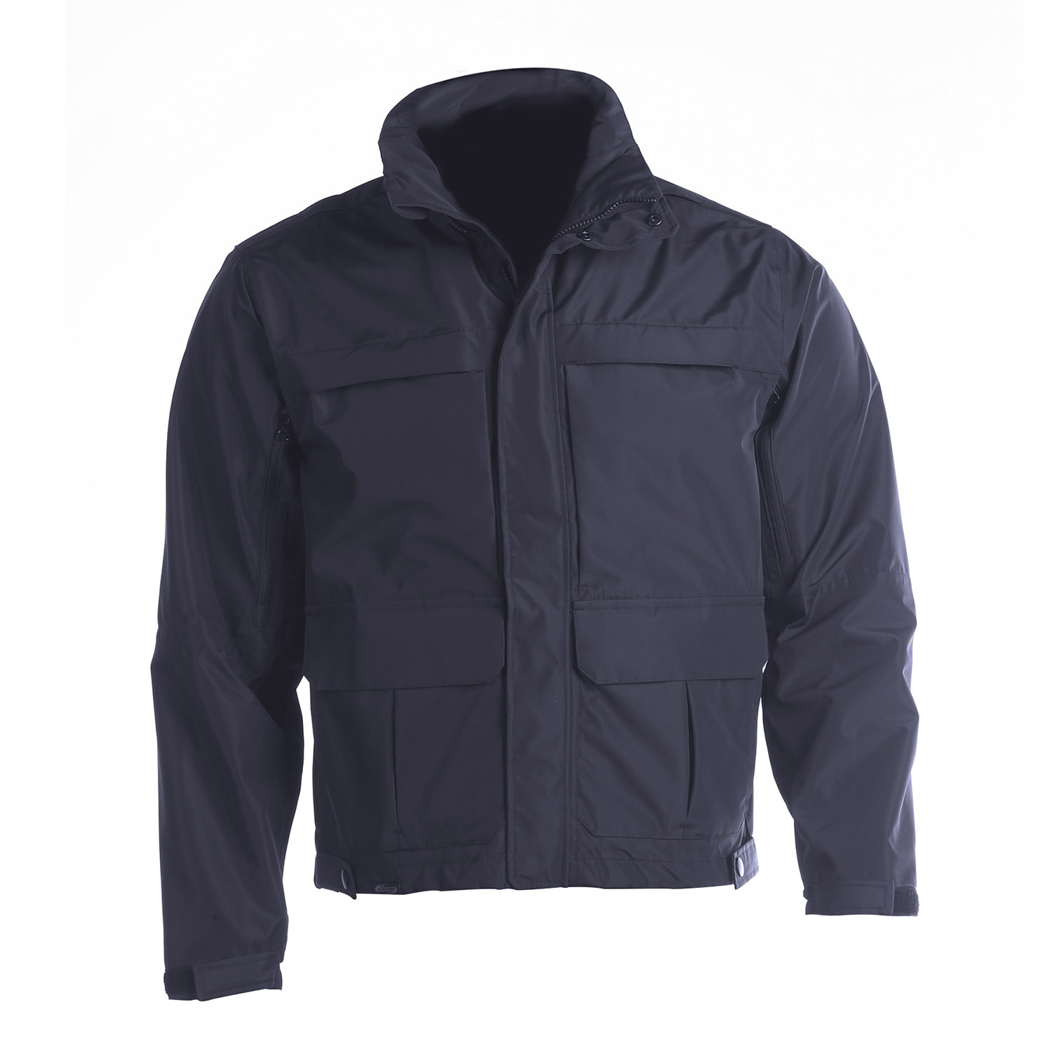 Elbeco Shield Duty Jacket with Performance Softshell Jacket
