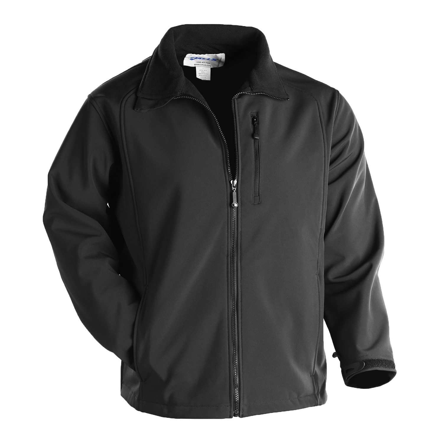 Galls Agent LTC G-Tac Soft-Shell Jacket