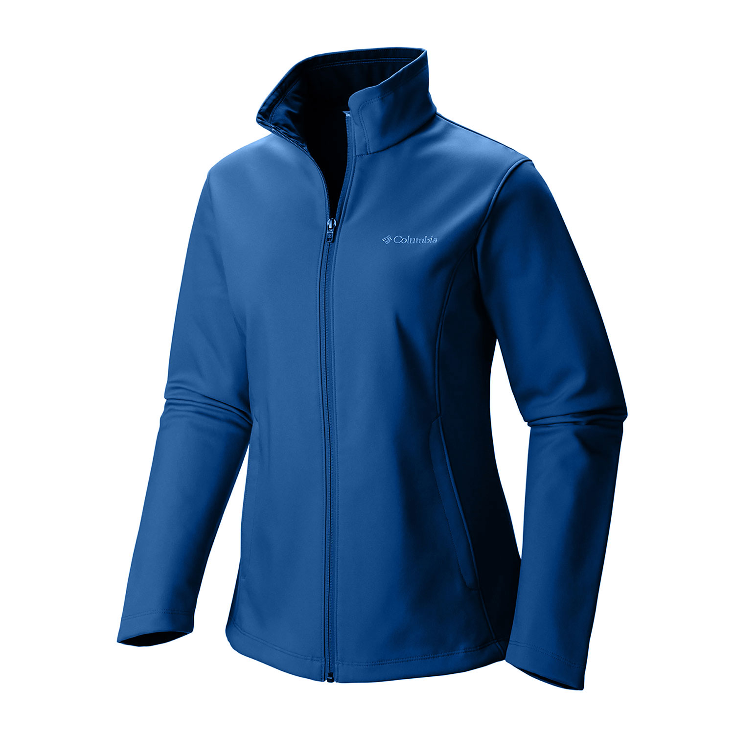 Columbia Women's Kruser Ridge Soft-Shell Jacket