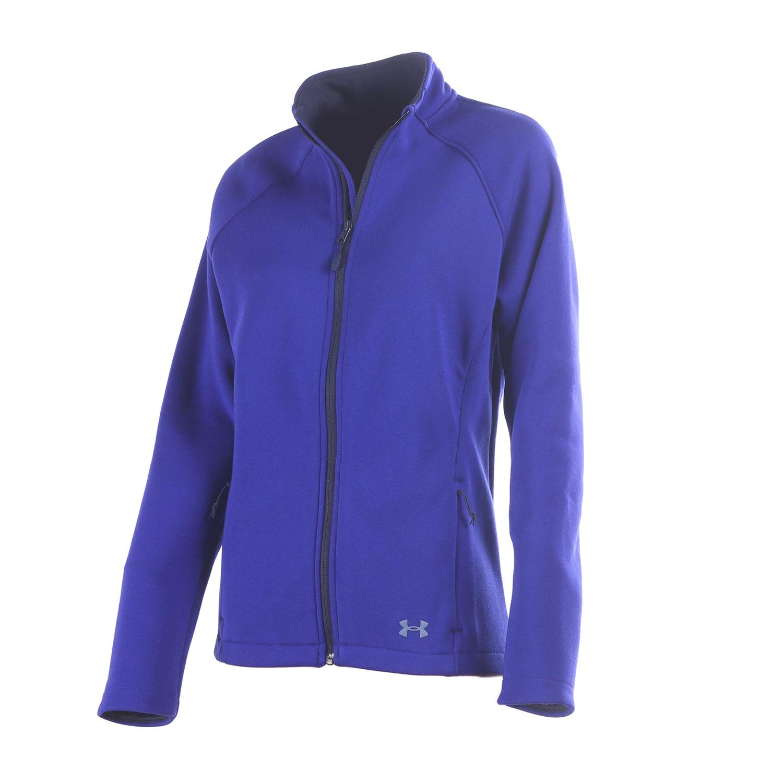 Under Armour Womens Granite Coldgear Jacket