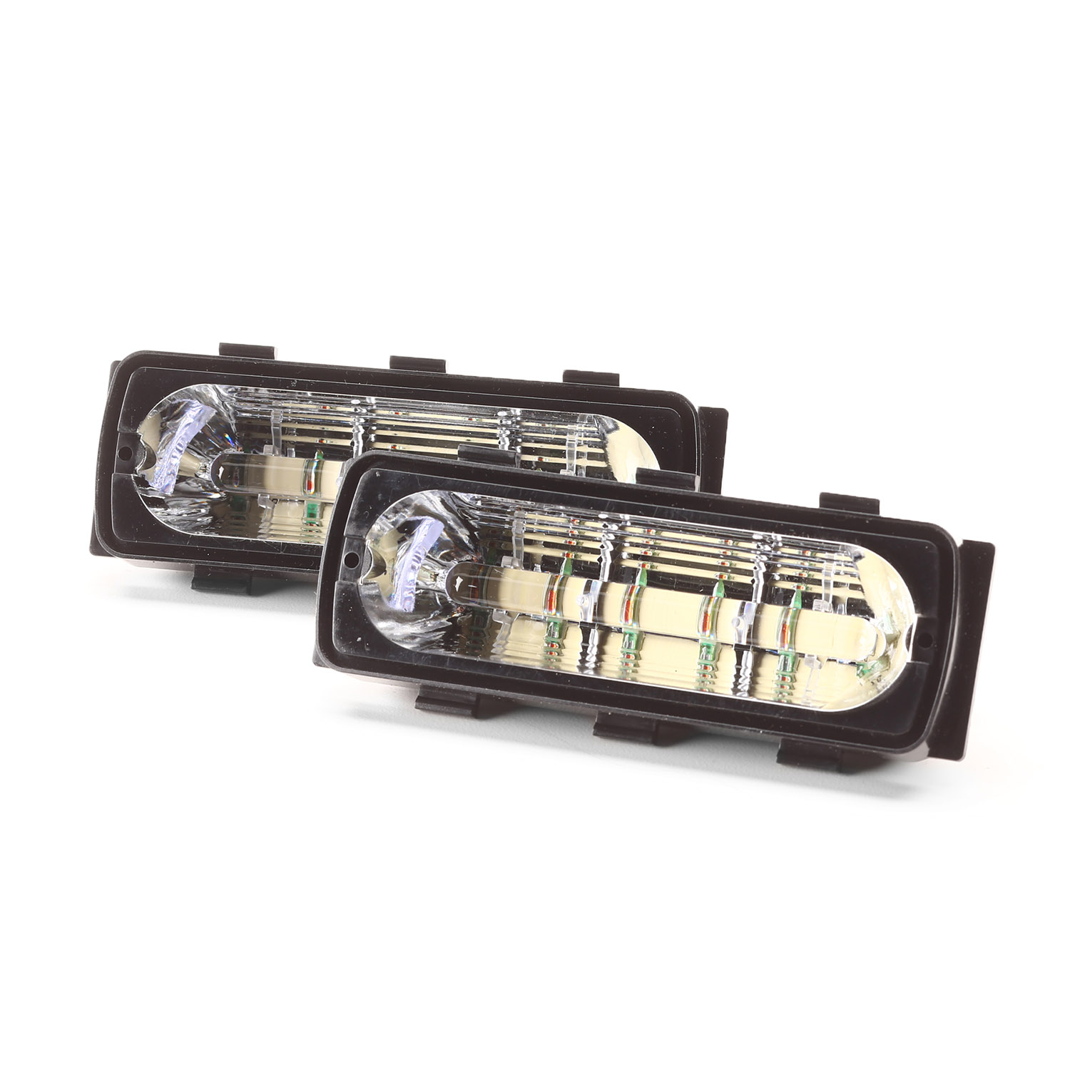 Whelen Engineering Liberty Lightbar 2-Head Kit