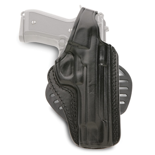 Gould and Goodrich Paddleback Holster