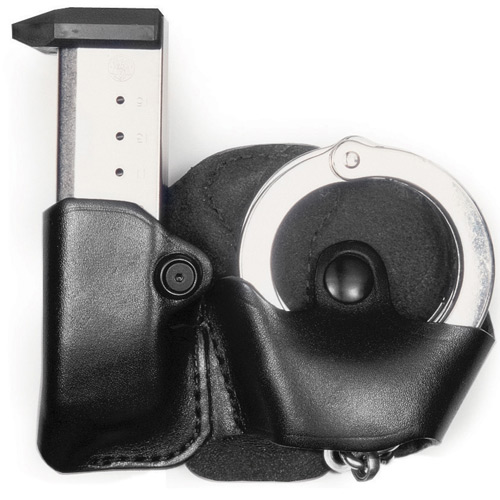 Gould & Goodrich Handcuff Ammo Carrier