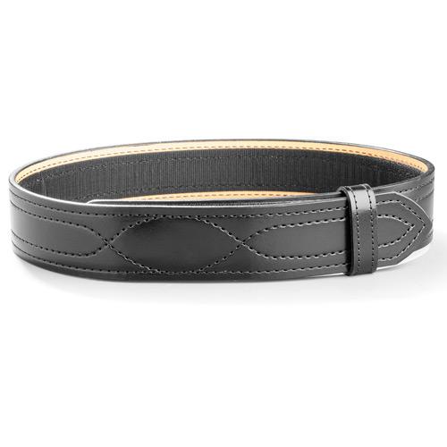 gould goodrich leather buckleless duty belt