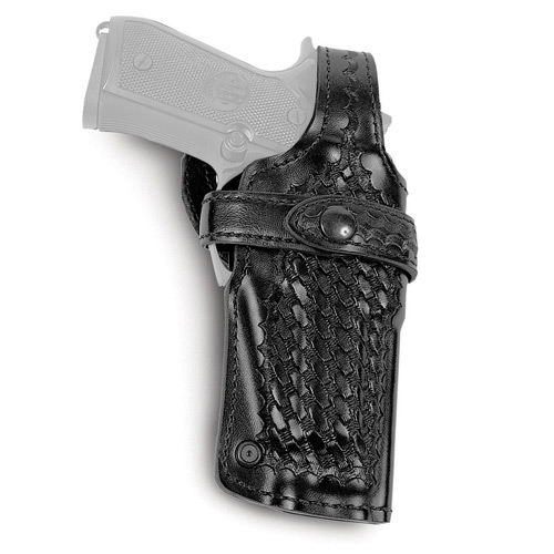 Safariland 070 SSIII Level III Retention Holster