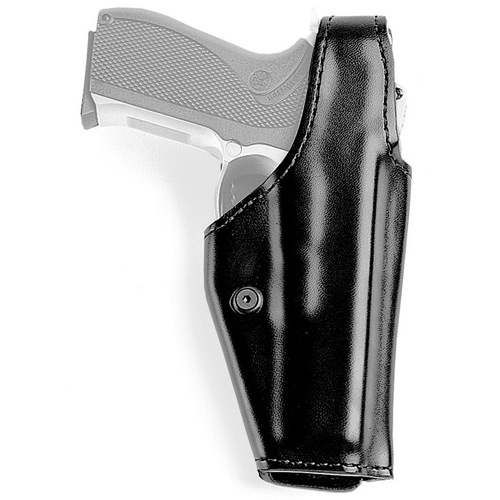 Safariland 200 Leather Top Gun Traditional Duty Holster