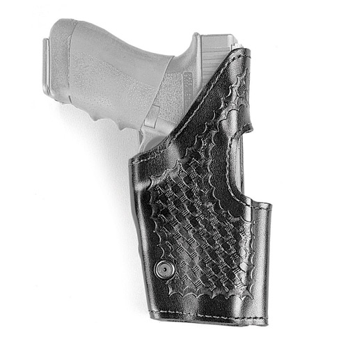 Safariland 295 Safarilaminate Easy Draw Retention Holster