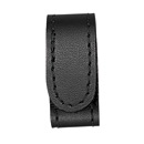 Gould and Goodrich Leather Belt Keepers