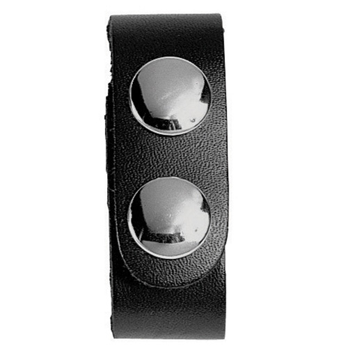 Galls Gear Leather Belt Keepers