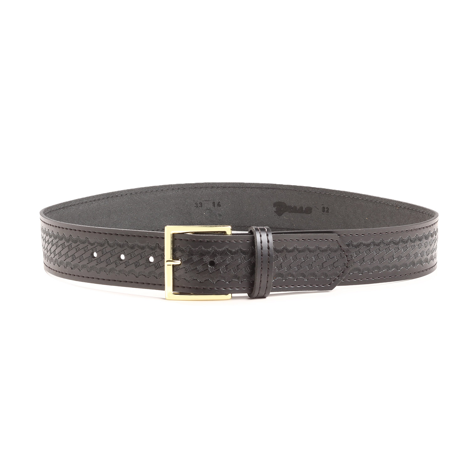 Galls Gear Leather Trouser Belt