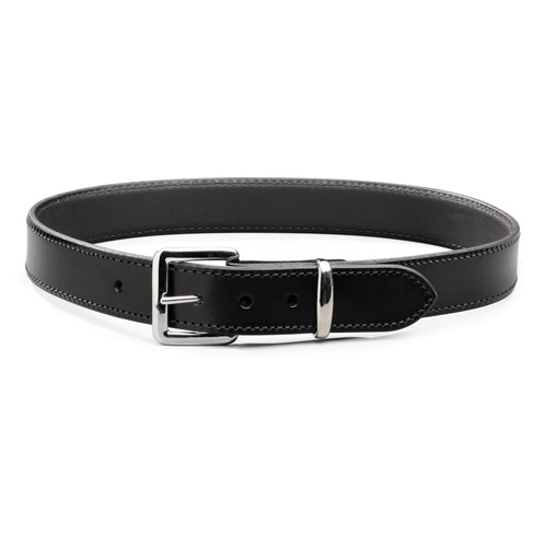Aker Leather Dress Belt