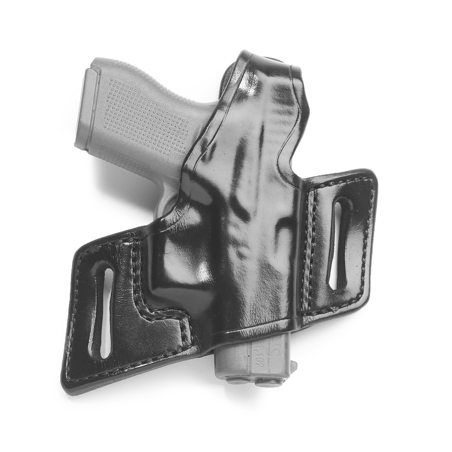 Aker White Lightning Holster