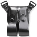 Gould and Goodrich Double Mag Pouch for the Custom Shoulder System