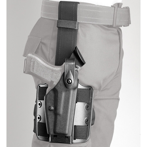 Safariland 6004 Tactical Leg Holster
