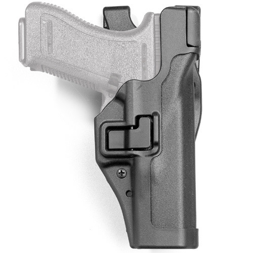 BLACKHAWK! Level III SERPA Auto Locking Holster