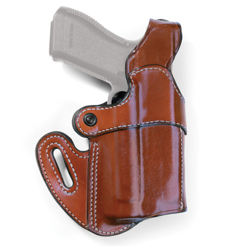 Aker Nightguard Holster with M3 Fit