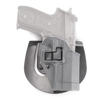 Blackhawk Serpa Level 2 Holster: Smith & Wesson J Frame