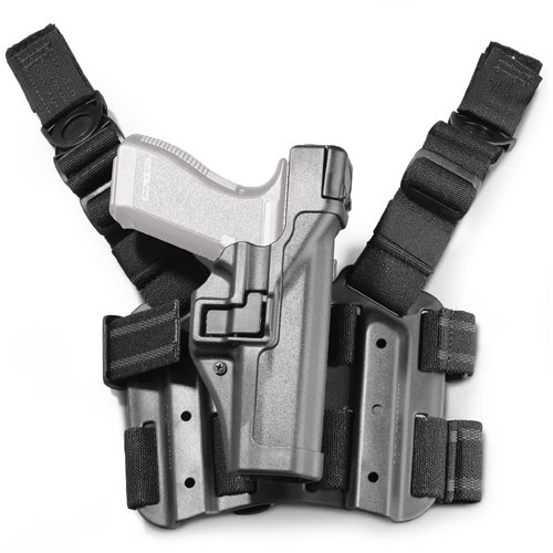 BLACKHAWK! 3 SERPA Tactical Holster