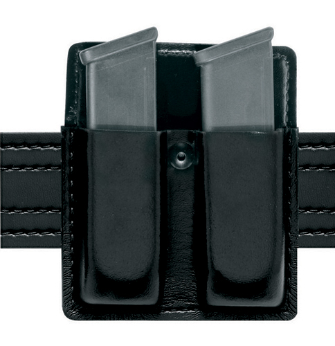 Safariland Model 75 Open Top Double Mag Pouch