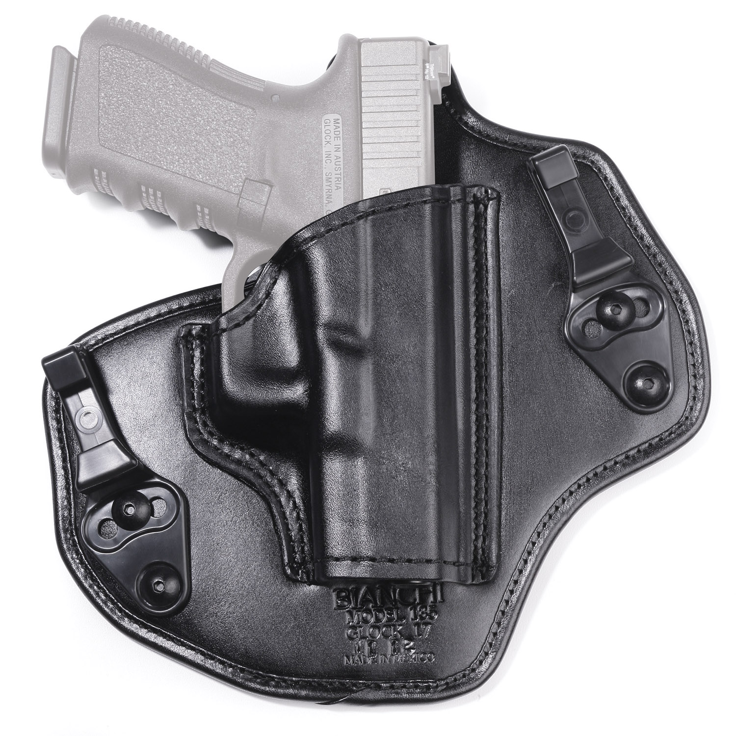 Bianchi Suppression Tuckable Holster