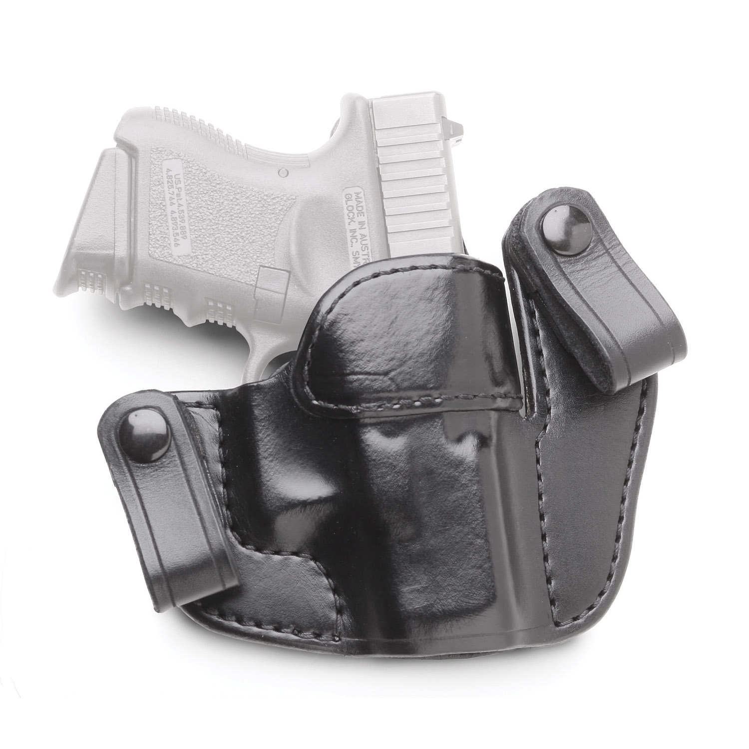 Aker Leather Inside the Waistband Holster