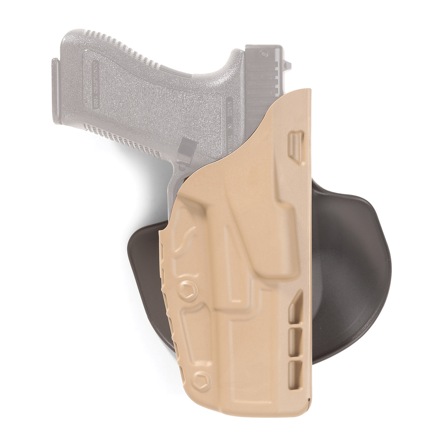 Safariland 7TS 7378 ALS Concealment Paddle Holster