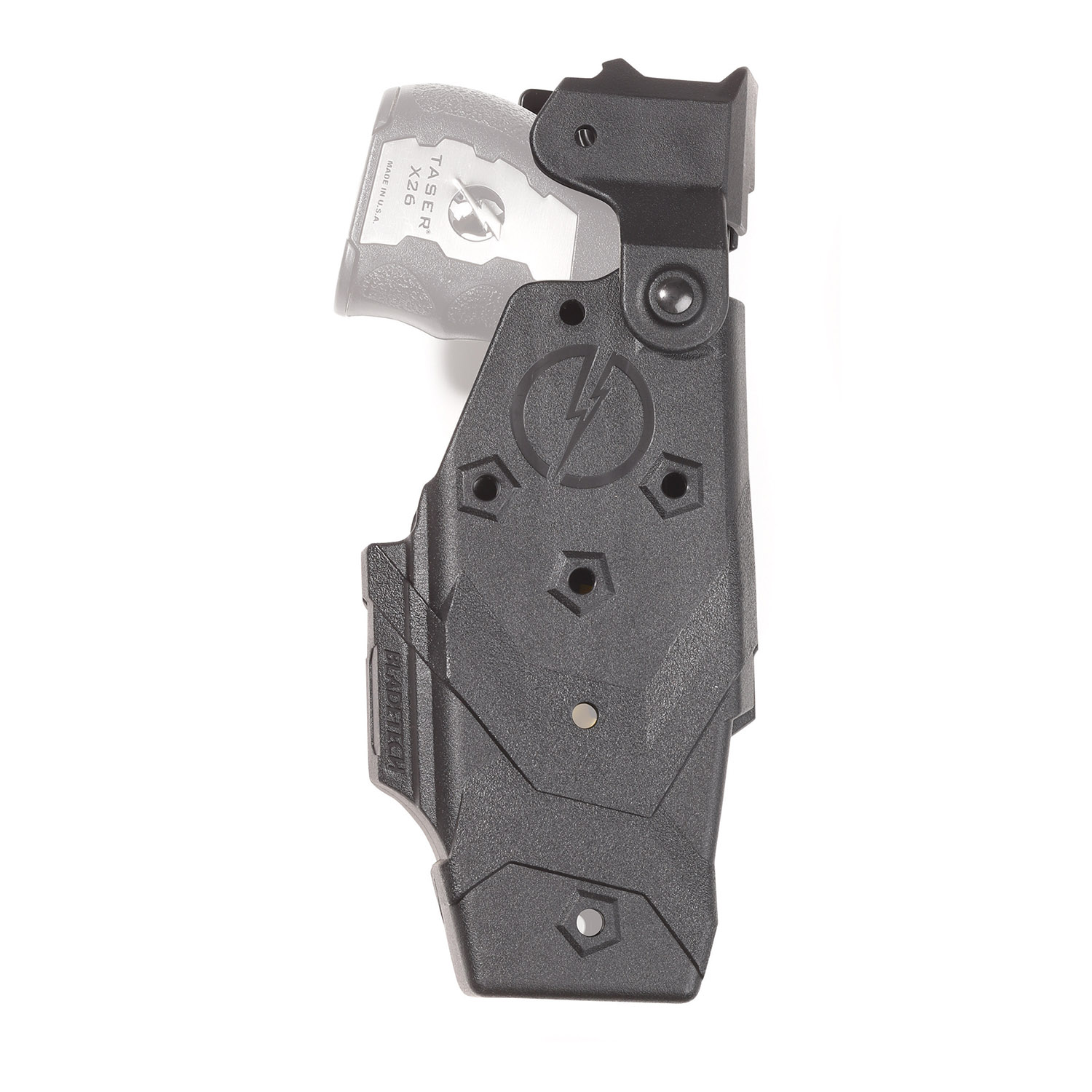 Blade-Tech Taser X26P Holster with Tek Lok Attachment