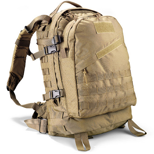 Tru Spec Gi Spec 3 Day Back Pack