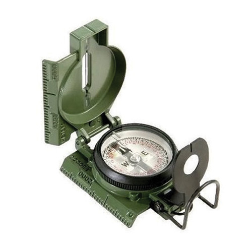 Cammenga Phosphorescent Lensatic Compass