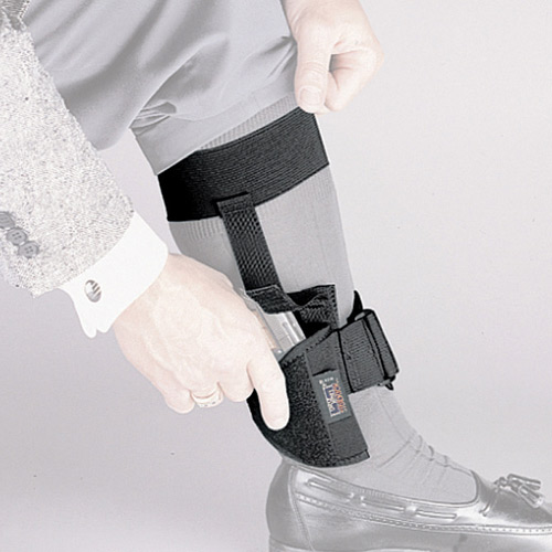 Uncle Mike's Nylon Ankle Holster