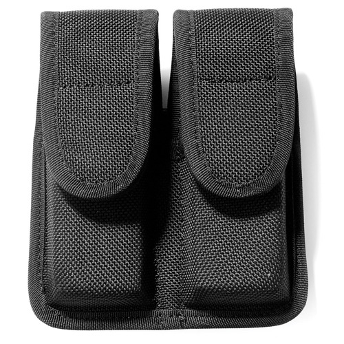 Galls Molded Nylon Double Staggered Mag Pouch