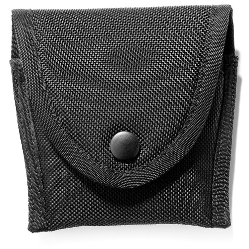 DutyPro Soft Sided Handcuff Case