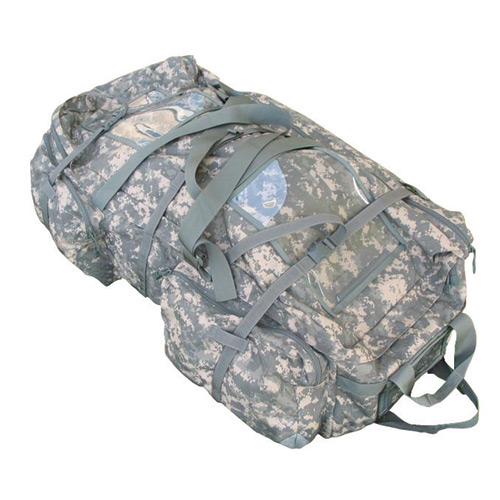 London Bridge Trading Wheeled Load Out Bag