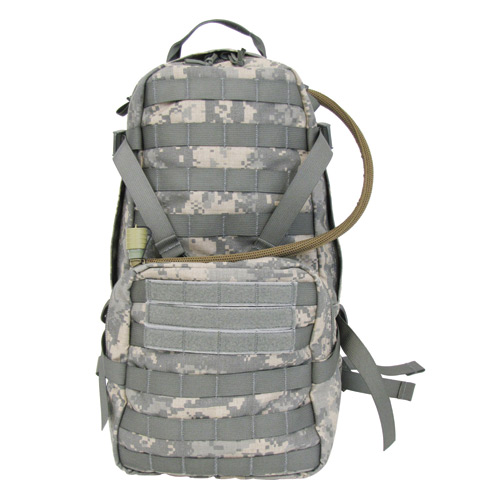 London Bridge Trading Three-Day Light Backpack