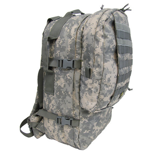 London Bridge Trading Garrison Backpack