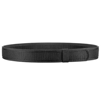 Uncle Mike/'s 87781 Black Nylon Web Ultra Duty Belt Hook /& Loop Lining SZ Large