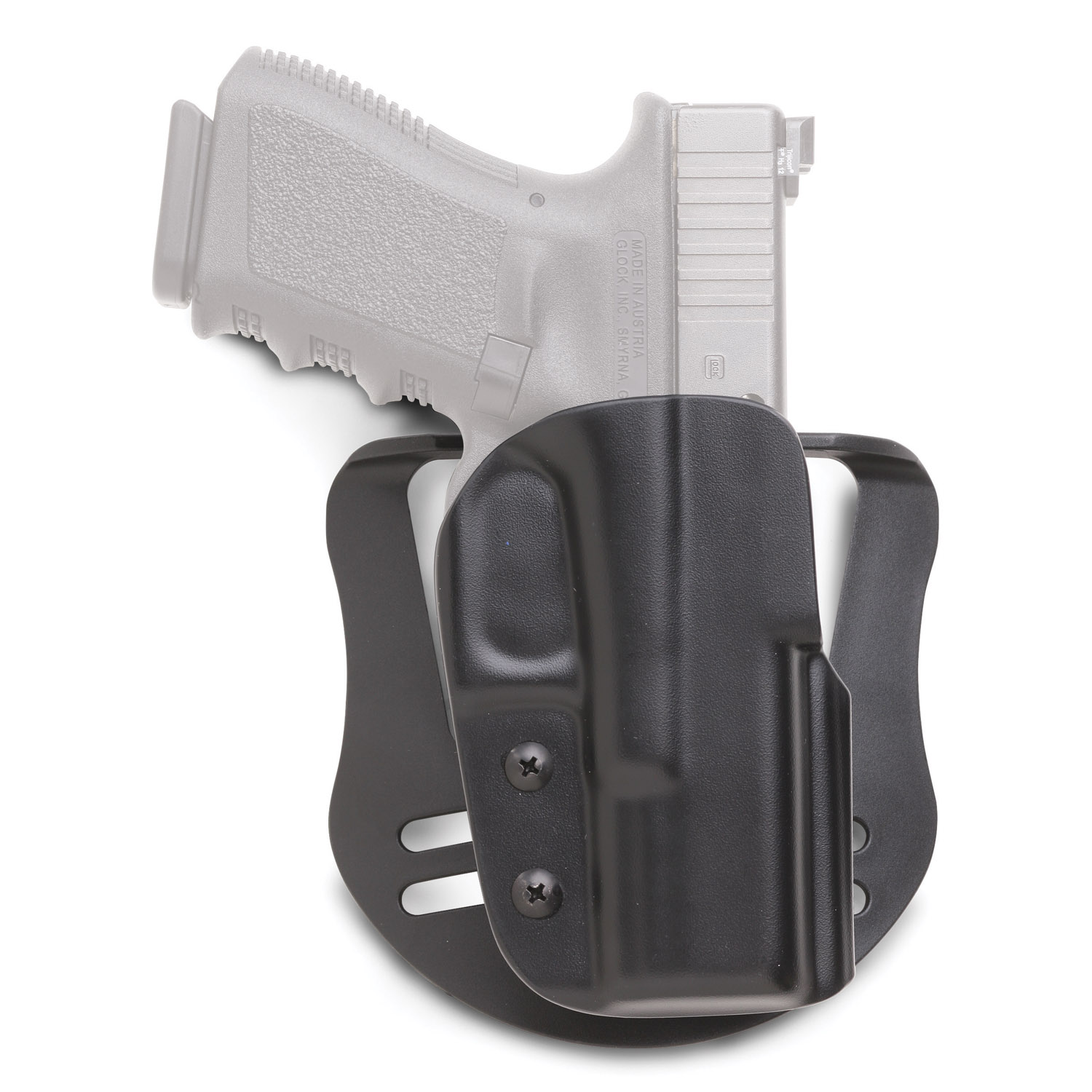 Bladetech Classic Outside the Waistband Holster with Paddle