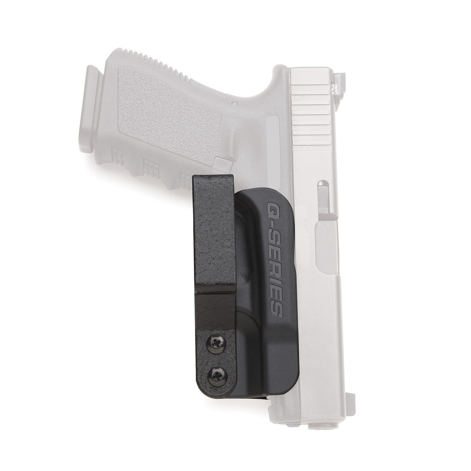 Q-Series Stealth Minimalist Inside the Waist Band Holster