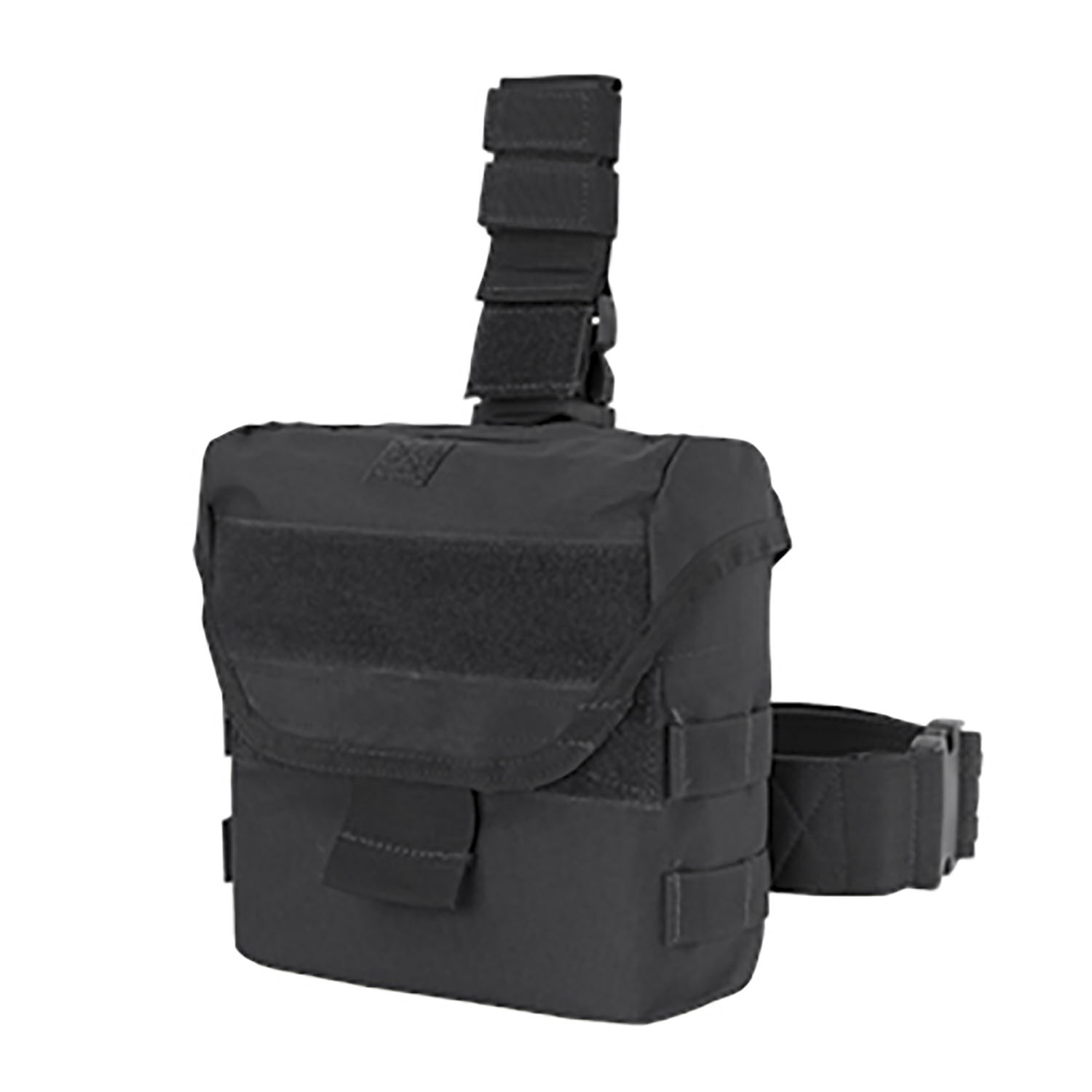 Condor Outdoor Drop Leg Dump Pouch