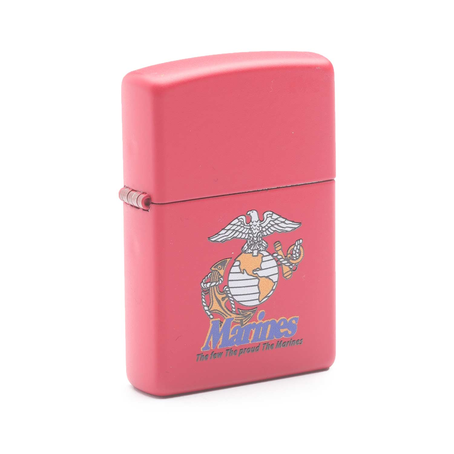 "Zippo Marine Corps ""The Few, The Proud"" Lighter"