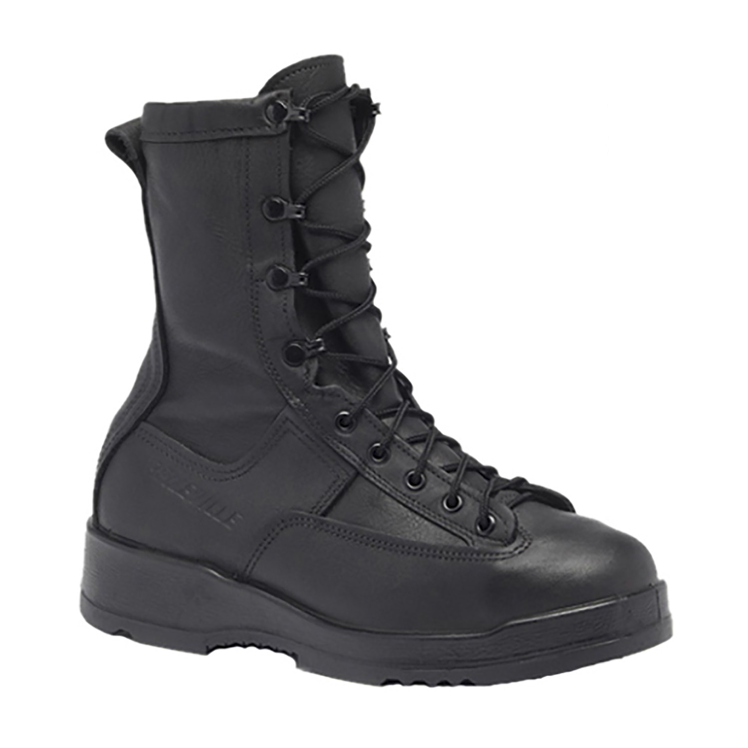 Belleville Waterproof Steel Toe Flight and Flight Deck Boots