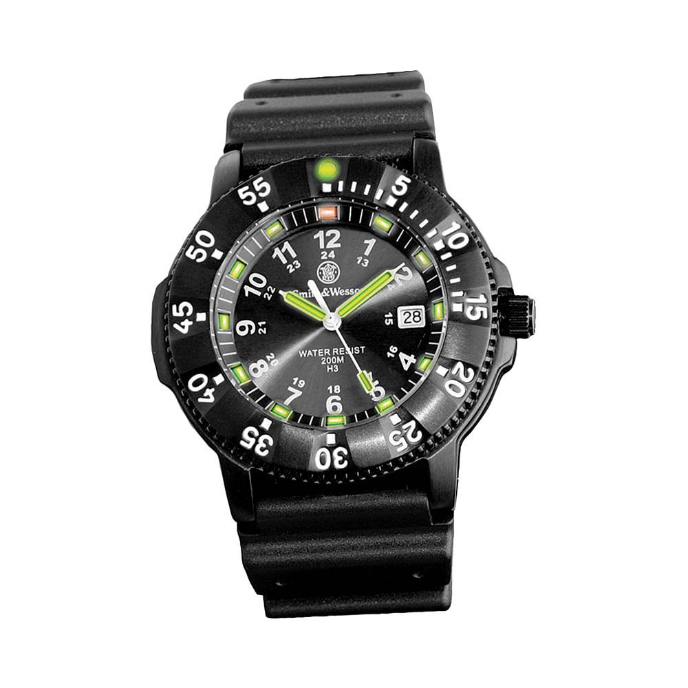 Smith & Wesson Tritium Sport Watch
