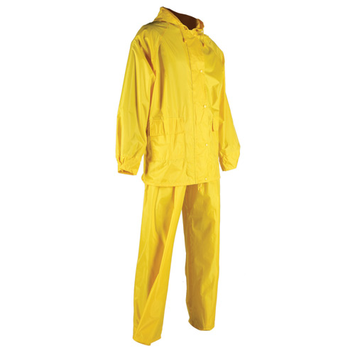 Simplex Rainsuit