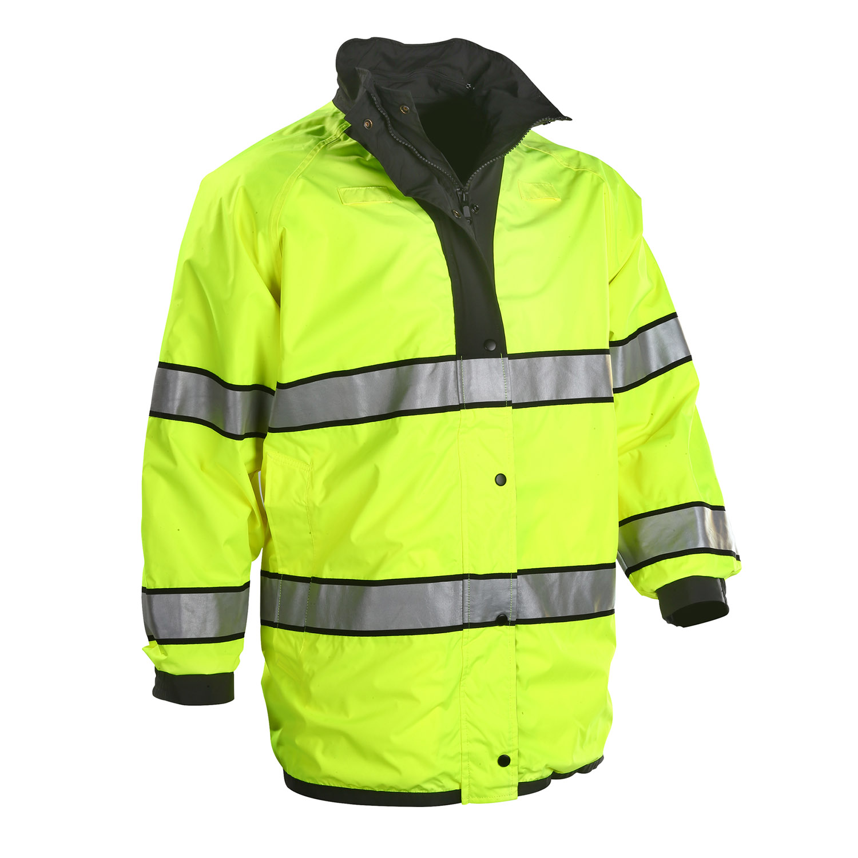 Gerber Outerwear Typhoon Reversible Rain Jacket