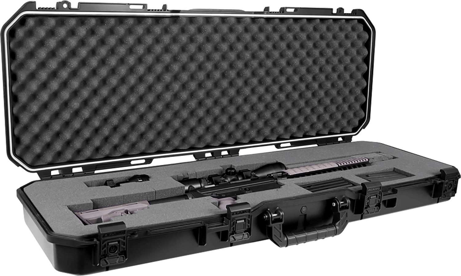 "Plano All Weather 42"" Gun Case"