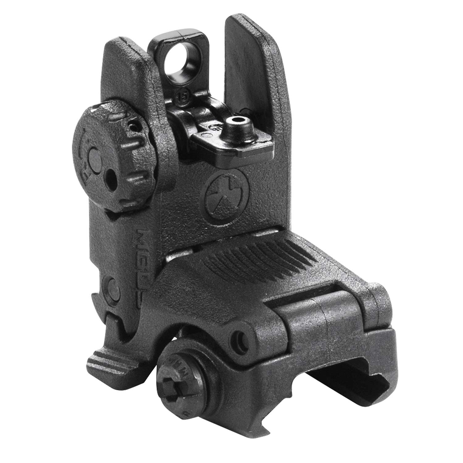 Magpul Back-up Sights (MBUS) Rear Sight
