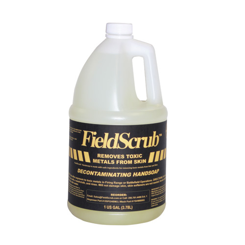 Hygenall Decontamination Hand and Face Wash