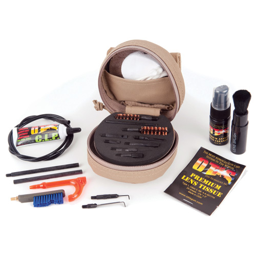 Otis M4/M16 Cleaning System